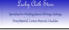 Lucky Cloth Store